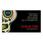 Tattoo Art Shop business card