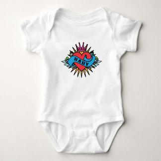 Tattoo Baby Tshirts