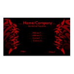 Tattoo. Business Card Templates