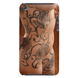 tattoo Case-Mate iPod touch case
