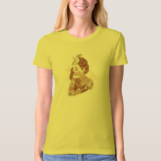 Tattoo Diva T-Shirt