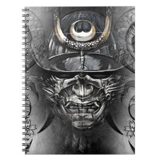 tattoo japanese notebooks