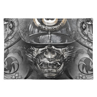 tattoo japanese placemat