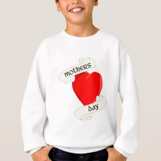 Tattoo Style Mothers Day Sweatshirt