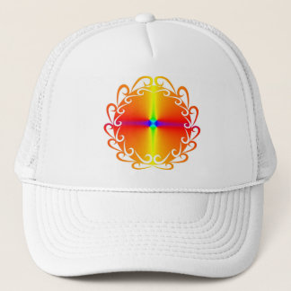 Tattoo the Sun Trucker Hat