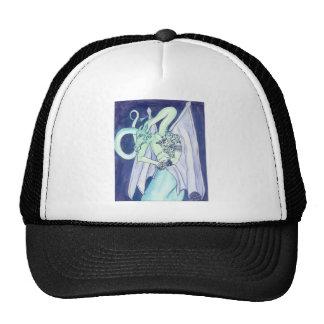 Tattooed Dragon Trucker Hat