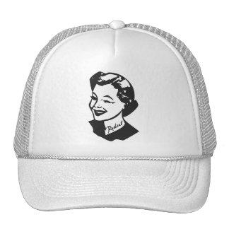 Tattooed Housewife - Radical Mesh Hats
