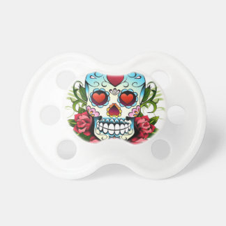 Tattooed Love Baby Pacifier