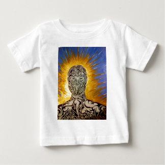 Tattooed man baby T-Shirt