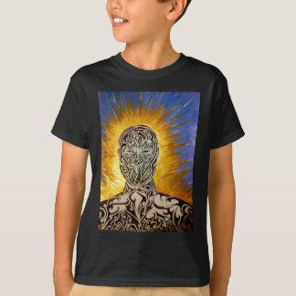 Tattooed man T-Shirt