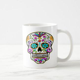 Tattooed Skull Tattoo Coffee Mug