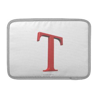 Tau 2 sleeve for MacBook air