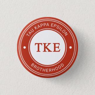 Tau Kappa Epsilon   Badge