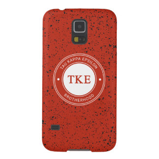 Tau Kappa Epsilon | Badge Case For Galaxy S5