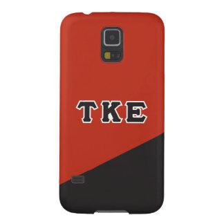 Tau Kappa Epsilon | Greek Letters Galaxy S5 Covers