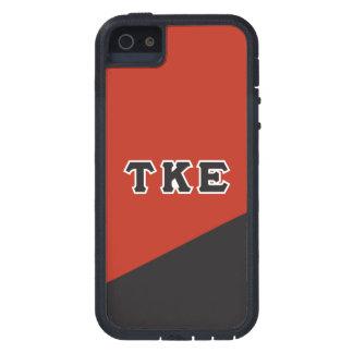 Tau Kappa Epsilon | Greek Letters iPhone 5 Cover