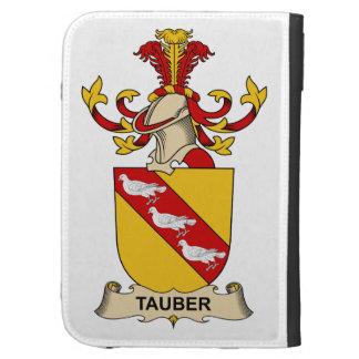 Tauber Family Crest Kindle Folio Cases