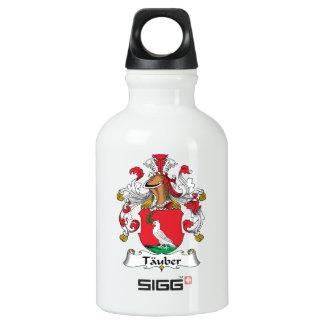 Tauber Family Crest SIGG Traveller 0.3L Water Bottle