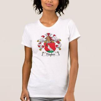 Tauber Family Crest T Shirt