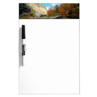 Taughannock Falls State Park Dry Erase Board