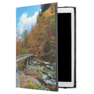 "Taughannock Falls State Park iPad Pro 12.9"" Case"