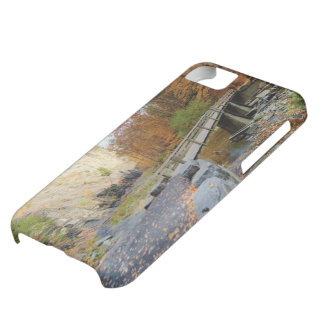 Taughannock Falls State Park iPhone 5C Case