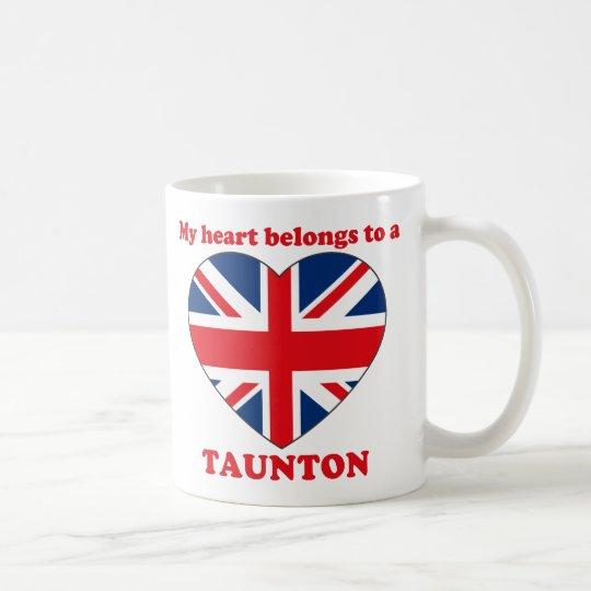 Taunton Coffee Mug