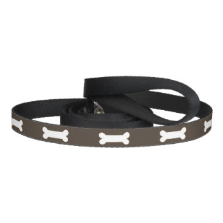Taupe Fashionable Color Matched Pet Lead
