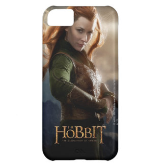 TAURIEL™ Character Poster 2 iPhone 5C Case