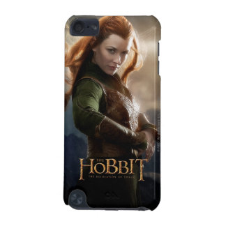 TAURIEL™ Character Poster 2 iPod Touch (5th Generation) Cases
