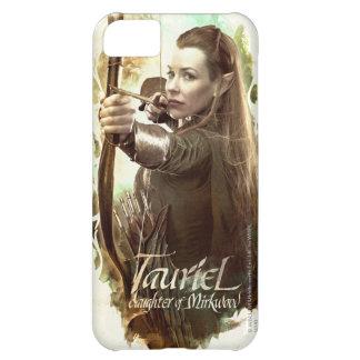 TAURIEL™ Daughter of Mirkwood iPhone 5C Case