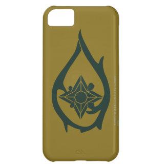 TAURIEL™ Drop Symbol iPhone 5C Case