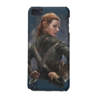 TAURIEL™ Sketch iPod Touch 5G Covers