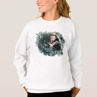 TAURIEL™ - This Is Our Fight Sweatshirt