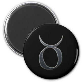 Taurus #4 Magnet
