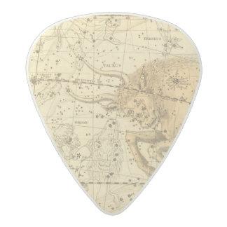 Taurus Acetal Guitar Pick