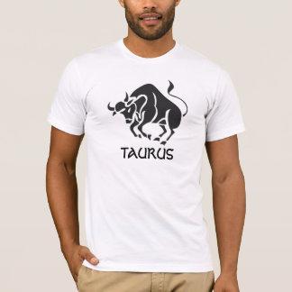 Taurus astrological star sign. T-Shirt