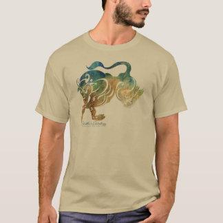 Taurus Astrology Apparel T-Shirt