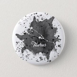 Taurus Black Button