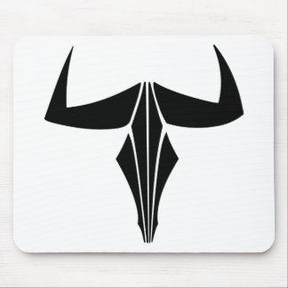 Taurus Bull Mouse Pad