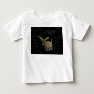 Taurus golden sign baby T-Shirt