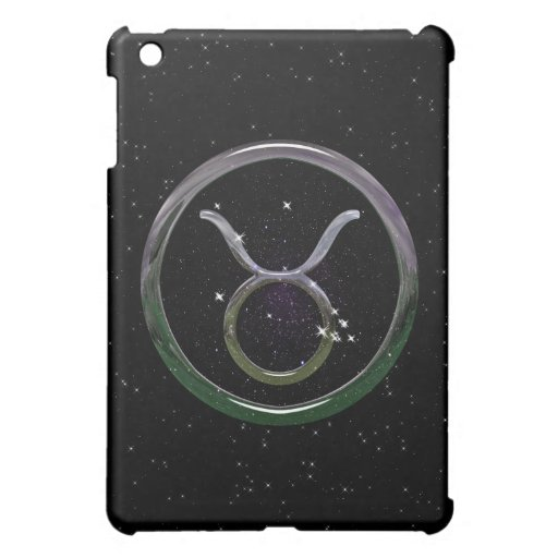 Taurus iPad Mini Case