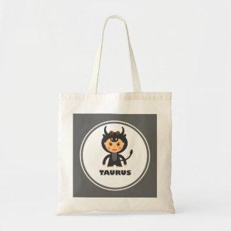 Taurus is my Zodiac sign Bag
