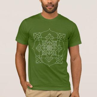 Taurus Mandala T-Shirt