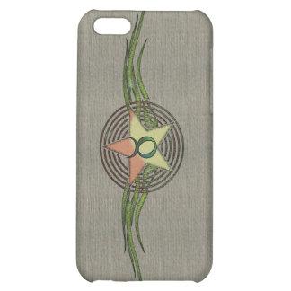 Taurus Star iPhone 5C Case