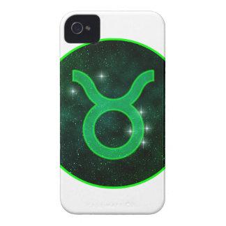 Taurus Stars Blackberry Case