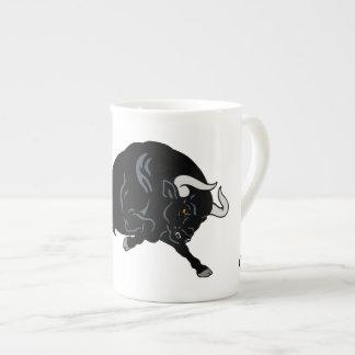 taurus tea cup