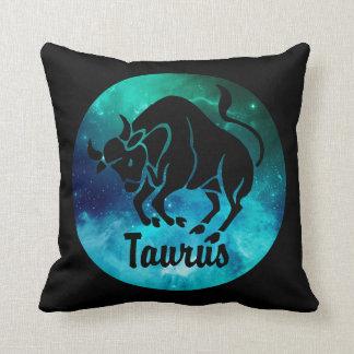 Taurus the Bull Cushion