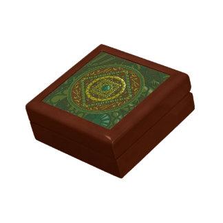 Taurus Tile Box Small Square Gift Box