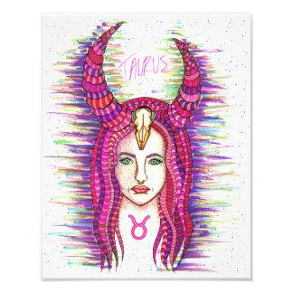 Taurus Woman Photo